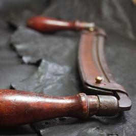 Drawknife sheath