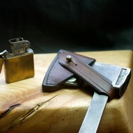 Mini axe sheath