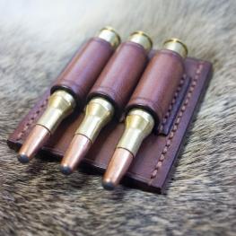 Vertical 3 cartridge sling slip