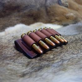 30-30 win six cartridge belt slip
