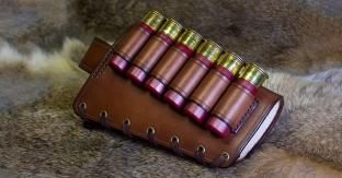 Winchester 1897 six shell 12 gauge